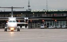 Parcheggio aeroporto: sosta economica e senza pensieri