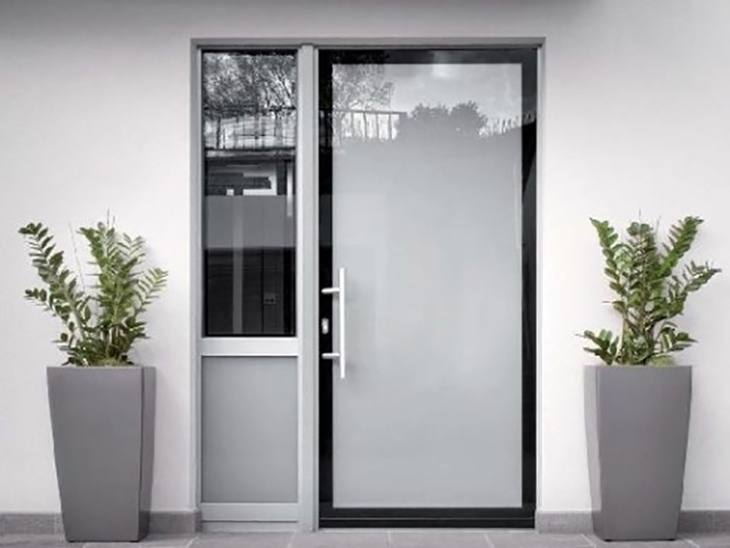 Famoso Come scegliere la porta d'ingresso? Le considerazioni da fare  QI17