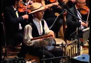 Musica a Roma: uno spettacolo per l'eguaglianza.
