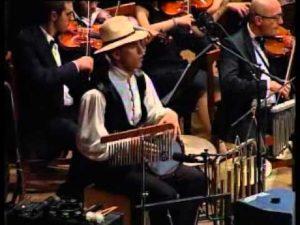 orchestra musica a roma