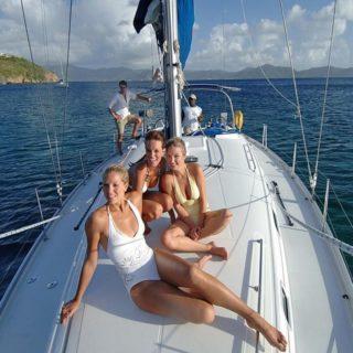 6 motivi per scegliere una vacanza in barca a vela