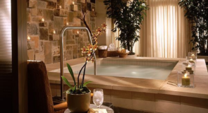I piccoli trucchi per creare una spa a casa vostra