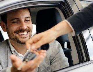 Contratto di leasing o noleggio auto a lungo termine, differenze