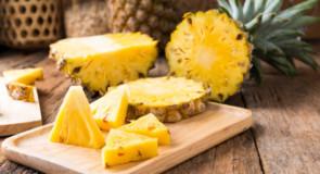 Detossificarsi grazie all'ananas