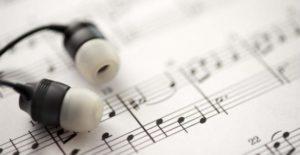 forme della musica
