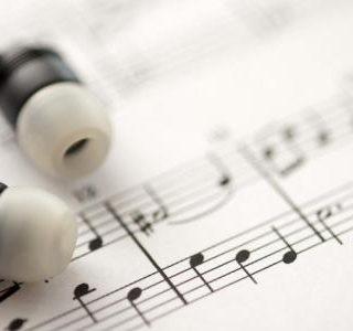 Le varie forme della musica nel tempo