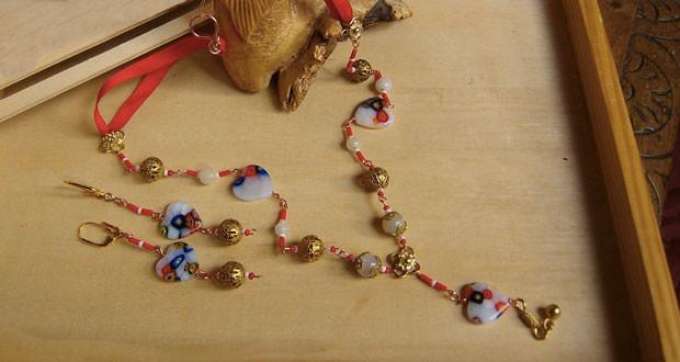 Il gioiello artigianale per un regalo unico