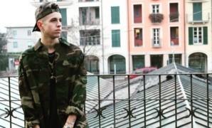 Mea Culpa, la giovane promessa della musica entra nella top 50 di Spotify Italia
