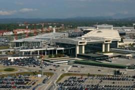 Aeroporto Malpensa: le origini di uno degli aeroporti più trafficati d'Italia