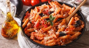 Pasta alla Norma: la vera ricetta siciliana