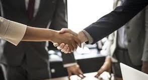 Come è strutturata la rete commerciale di un'azienda?