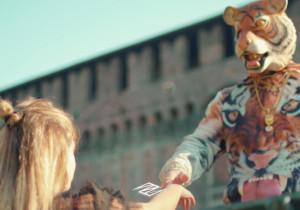 """Tiger Dek torna a far parlare di sé con il videoclip """"Regina sulla panca"""""""