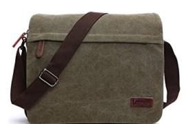 Come scegliere la borsa da uomo giusta a seconda del look