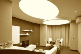 I vantaggi dell'installazione di un soffitto teso