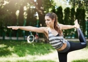 Il rinforzo muscolare con l'esercizio fisico